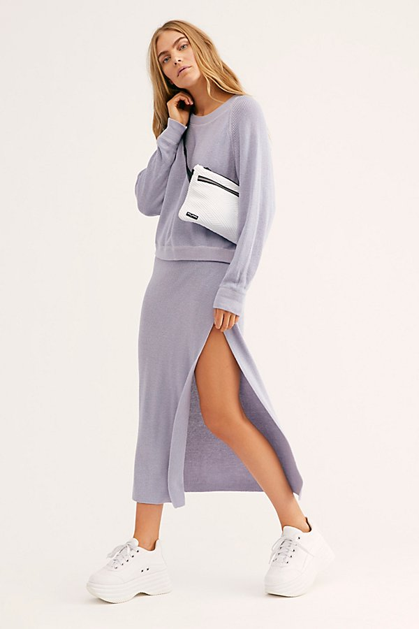 Slide View 1: Eyes On You Jumper Co-Ord
