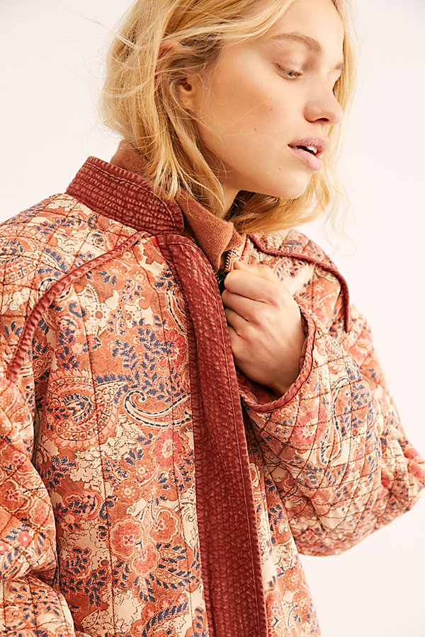 Slide View 4: Great Escape Dolman Jacket