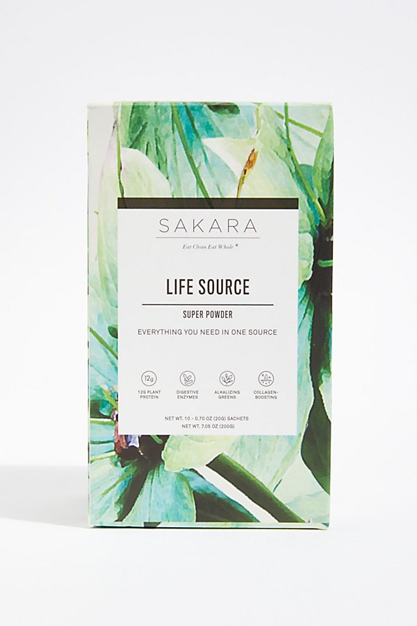 Slide View 2: Sakara Life Life Source Super Powder