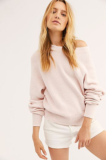 7fc28fd925 Oversized Sweaters, Turtleneck Sweaters + More | Free People