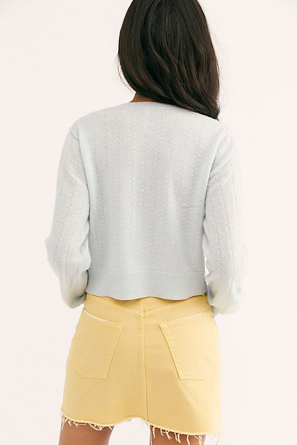 Slide View 1: Everyday Cashmere Cardi