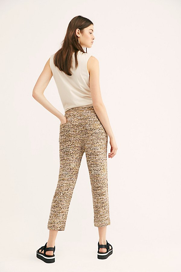 Slide View 2: Cozy Knit Trouser