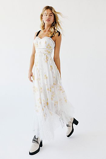 d1895e20 Party Dresses, Lace Dresses & Sequin Dresses | Free People