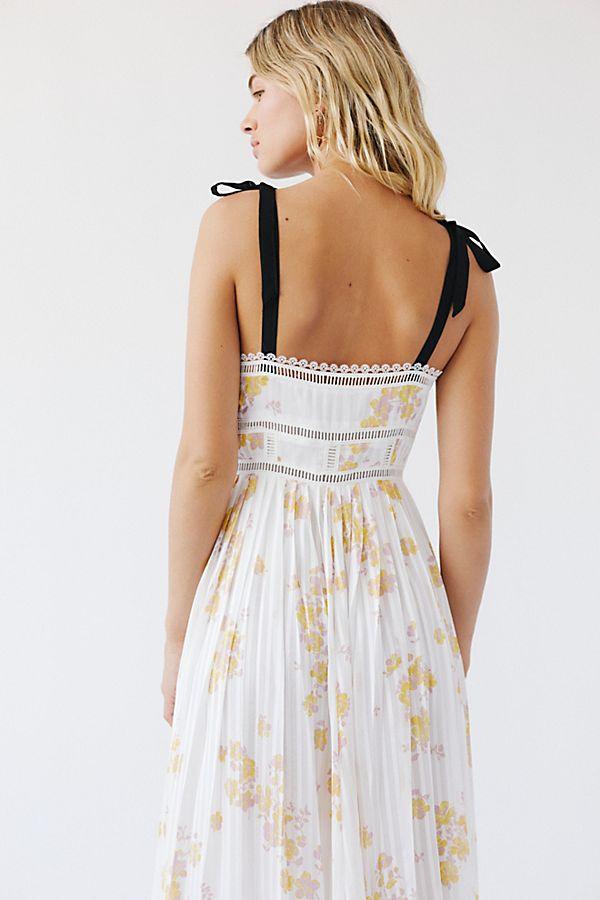 7c4e43864a05a Seven Wonders Maxi Dress