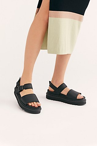 Dr. Martens Voss Sandal by Free People