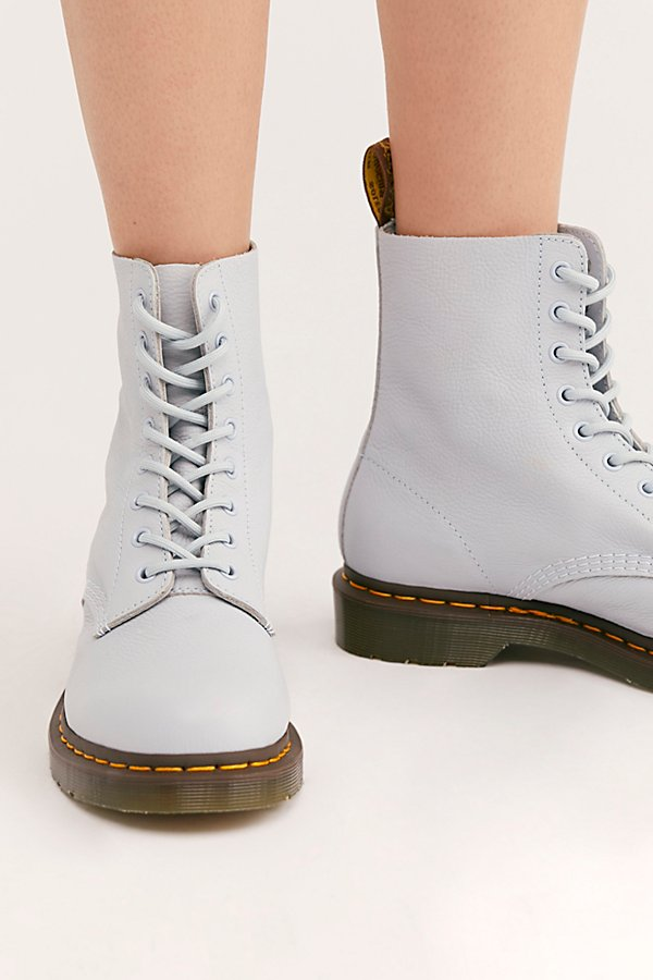 Slide View 3: Dr. Martens 1460 Pascal Lace Up Boot