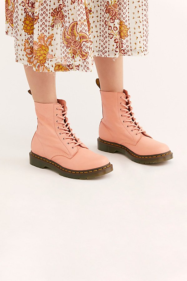 Slide View 2: Dr. Martens 1460 Pascal Lace Up Boot