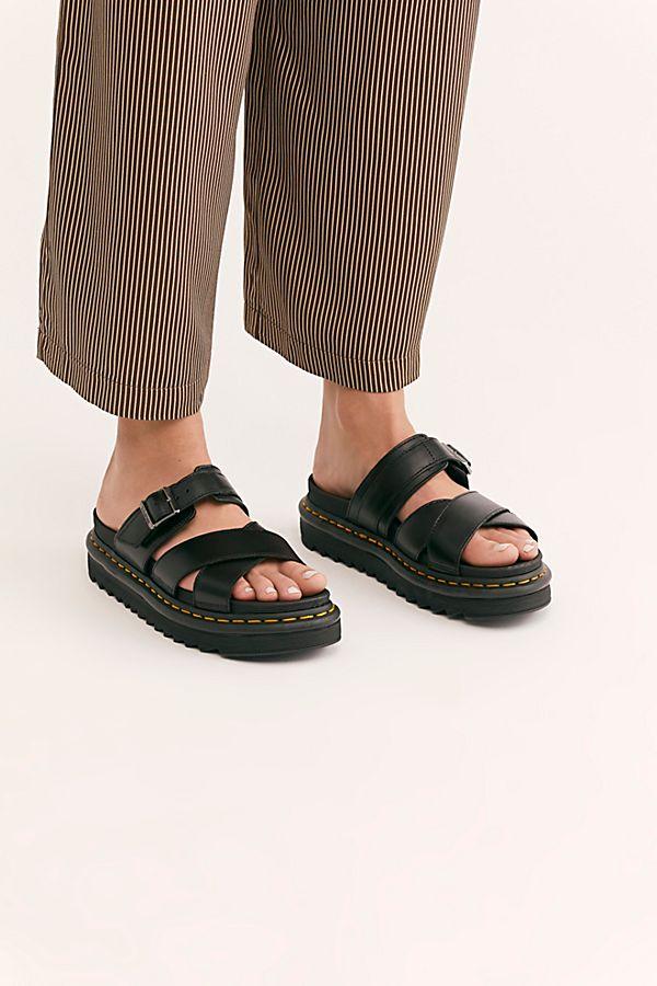 Buy Dr. Martens Sandals & Flip Flops For Men Online on