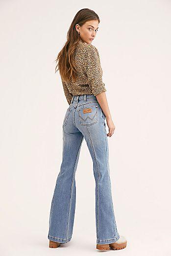 c86e34a52113 Good Jeans Lookbook | Free People