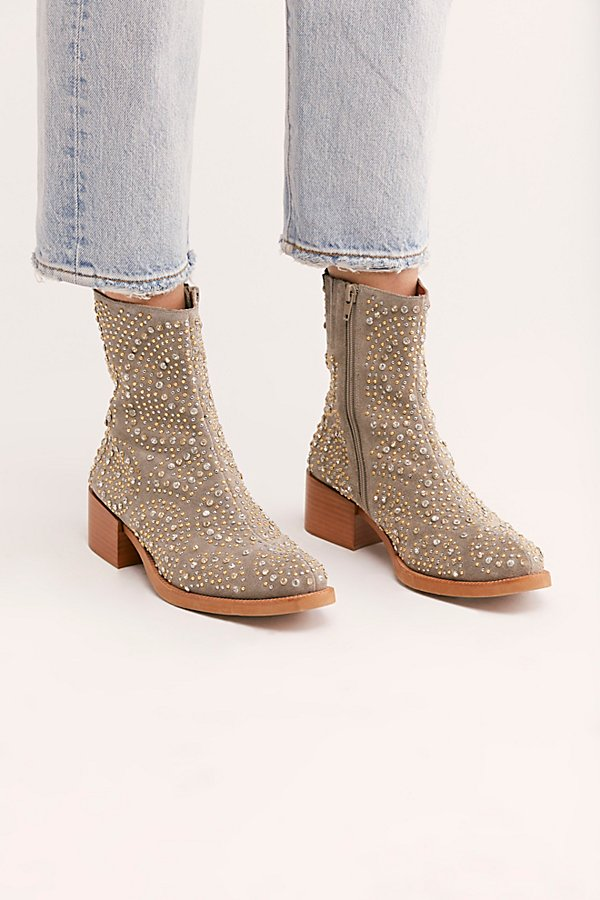 Slide View 2: Cocktail Hour Embellished Boot