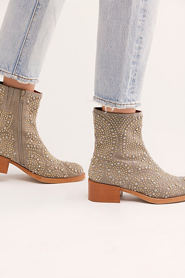 Slide View 3: Cocktail Hour Embellished Boot