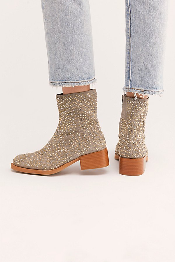 Slide View 4: Cocktail Hour Embellished Boot