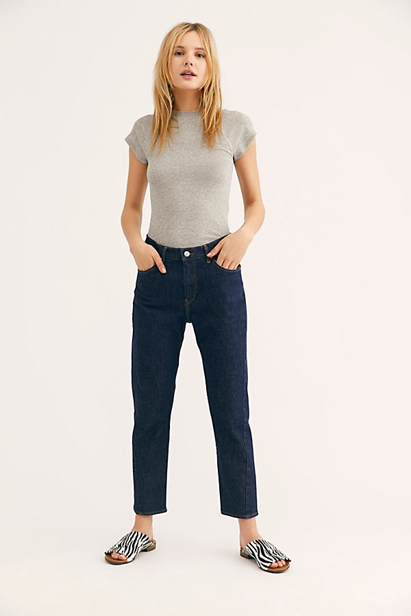 Slide View 1: Levi's LEJ Slouch Taper Jeans