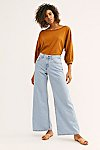 Thumbnail View 1: Levi's Super Wide-Leg Jeans