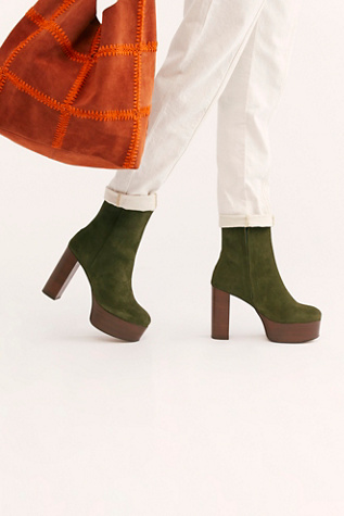 513dfe7dab Fashionable Boots for Women | Leather, Suede & More | Free People