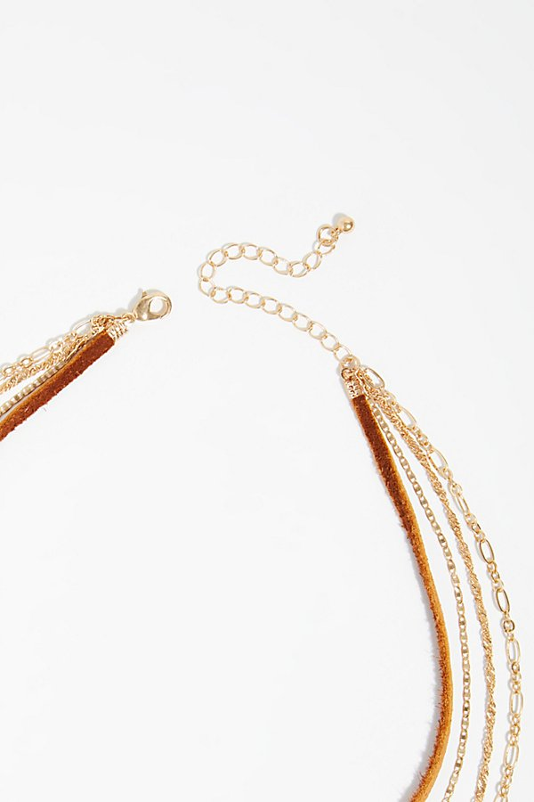 Slide View 4: Bandelero Layered Necklace