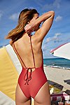 Thumbnail View 2: Oriana One-Piece Swimsuit