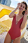 Thumbnail View 3: Oriana One-Piece Swimsuit