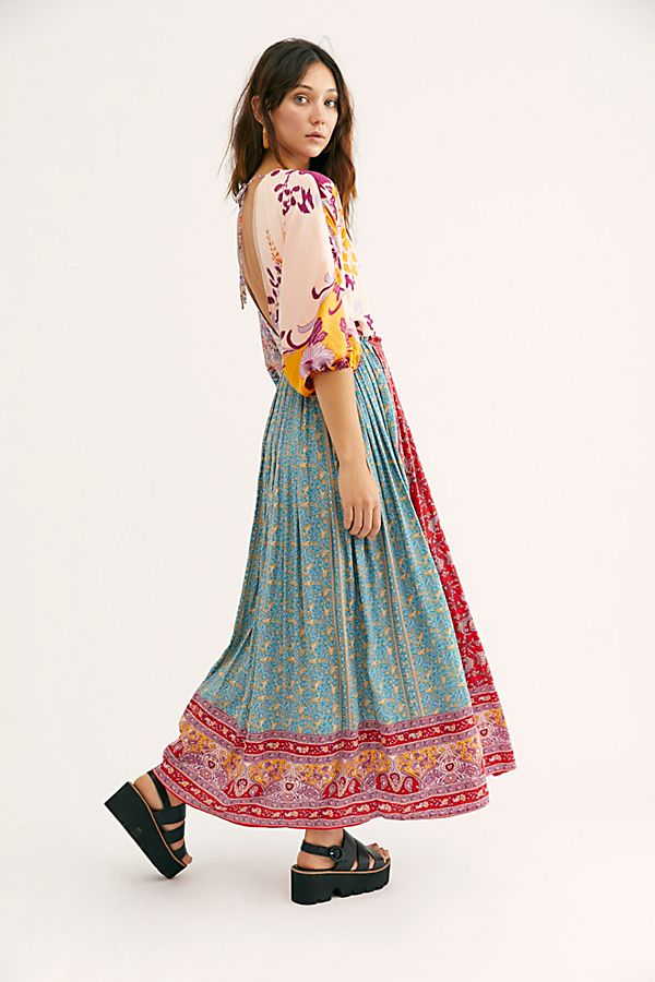 99e74e69cb780 What You Want Maxi Dress