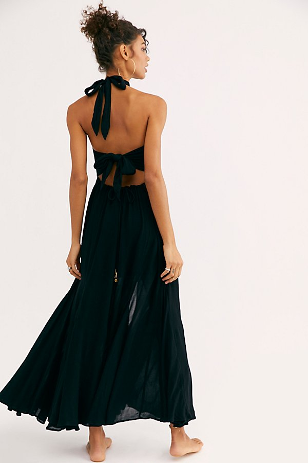 Slide View 2: Zane Maxi Dress