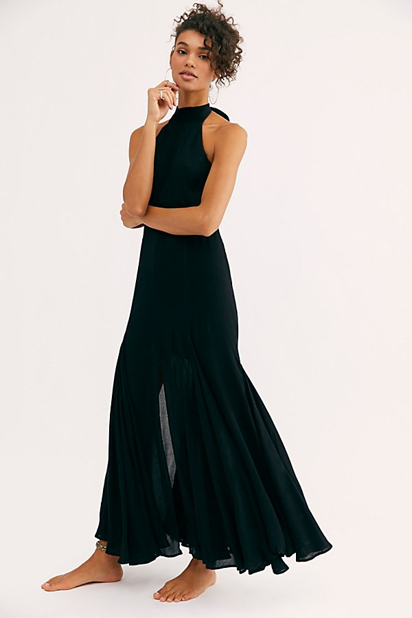 Slide View 4: Zane Maxi Dress