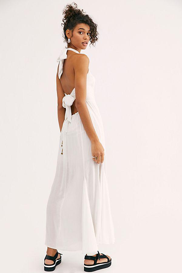 1547fe04bac27 Zane Maxi Dress