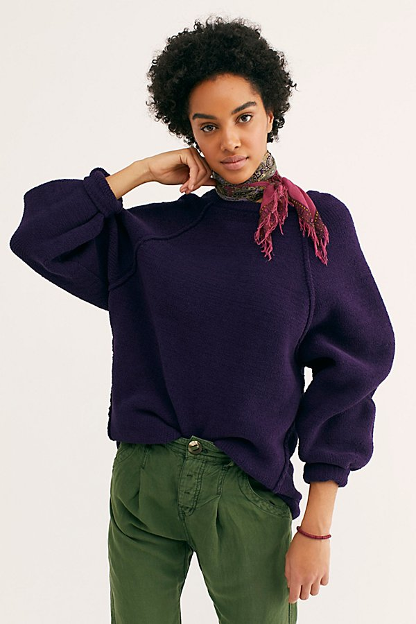 Slide View 1: Cozy Up Pullover