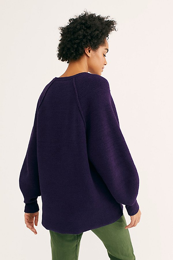 Slide View 3: Cozy Up Pullover