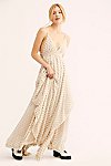 Thumbnail View 2: Meredith Maxi Dress