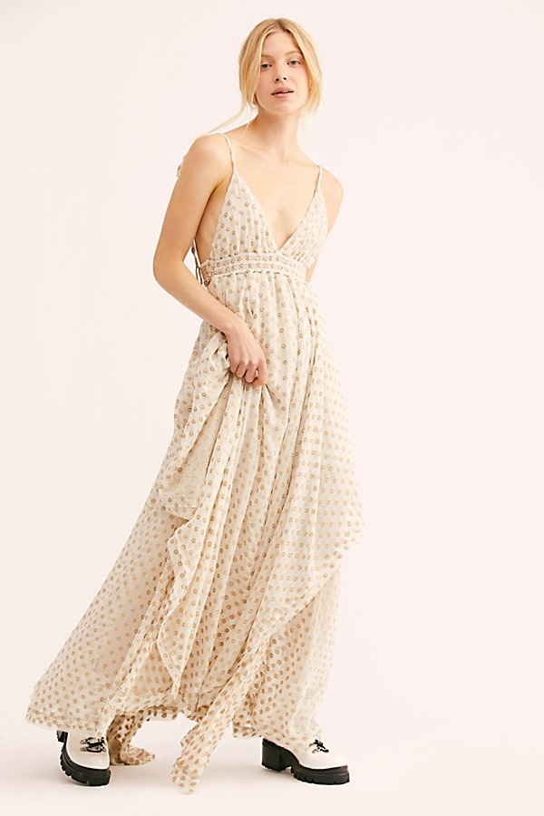 Slide View 2: Meredith Maxi Dress