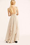 Thumbnail View 3: Meredith Maxi Dress