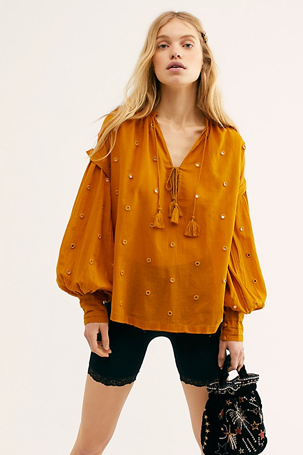Slide View 1: Shine Bright Blouse