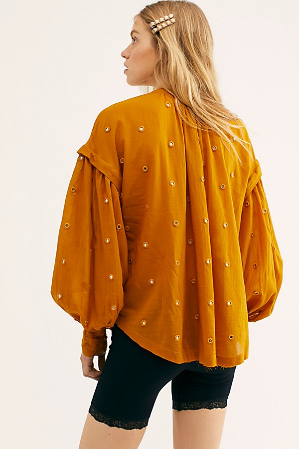 Slide View 4: Shine Bright Blouse