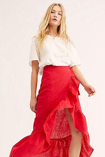 f2569c36574 Skirts   Unique Boho Skirts