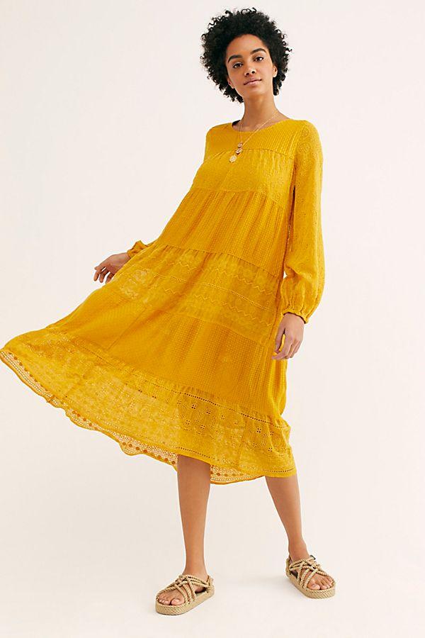 9c17ef21161 Slide View 1: Gemma Midi Dress