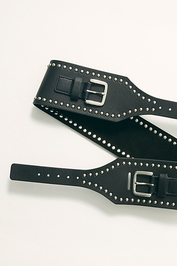 Slide View 3: Theo Corset Belt