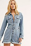 Thumbnail View 1: Wrangler Factory Floor Romper