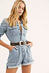 Thumbnail View 3: Wrangler Factory Floor Romper