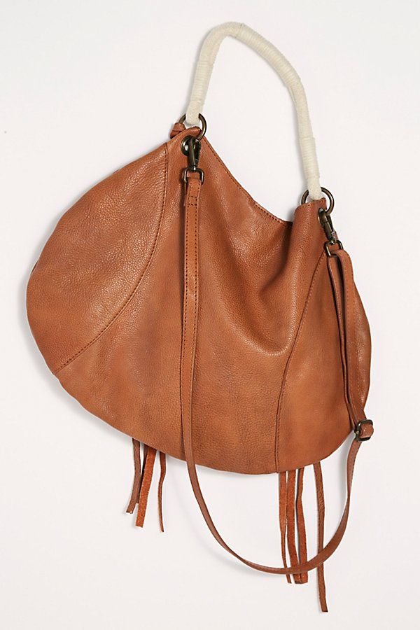 Slide View 5: Aveline Modern Hobo Bag