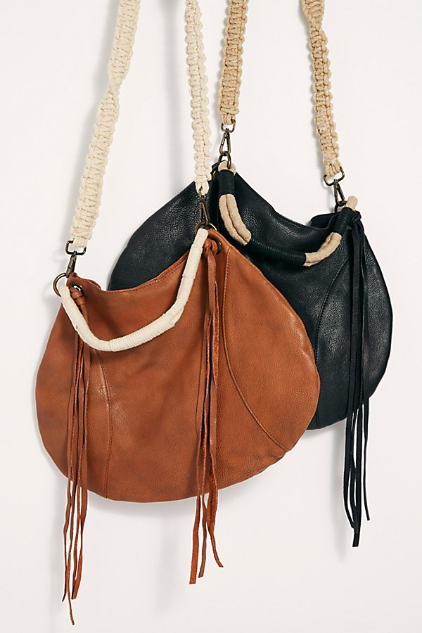 Slide View 2: Aveline Modern Hobo Bag