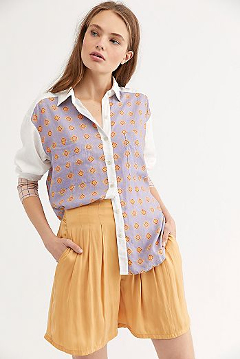 9dfcf64e40fd We the Free Clothing at Free People | Free People