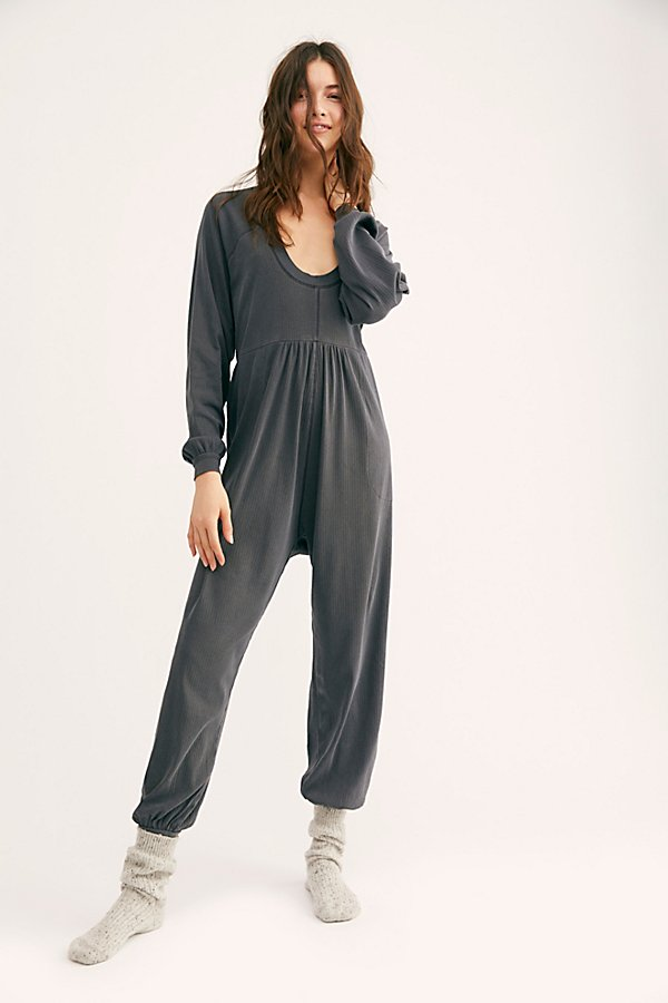 Slide View 1: Road Trip Onesie