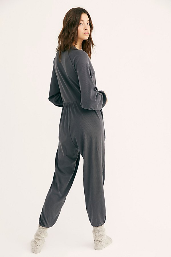 Slide View 2: Road Trip Onesie