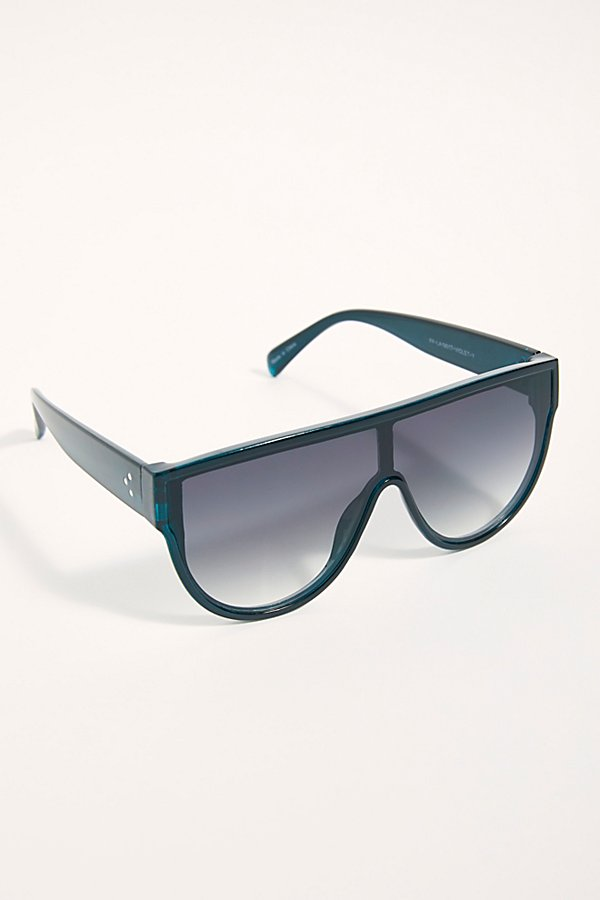 Slide View 1: Brooklyn Brunch Sunglasses