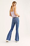 Thumbnail View 3: Palisades Low-Rise Bell Bottom Jeans