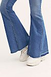 Thumbnail View 5: Palisades Low-Rise Bell Bottom Jeans