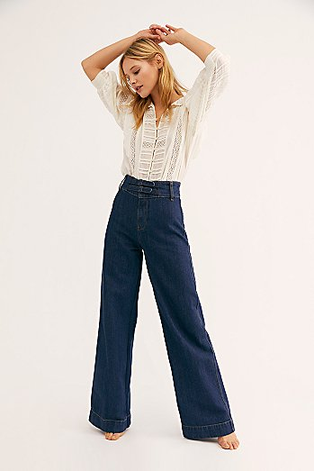 Big Bell Jeans
