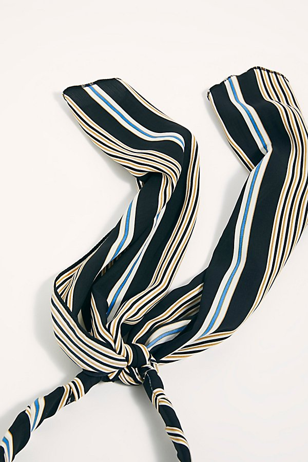 Slide View 3: Resort Stripe Headband