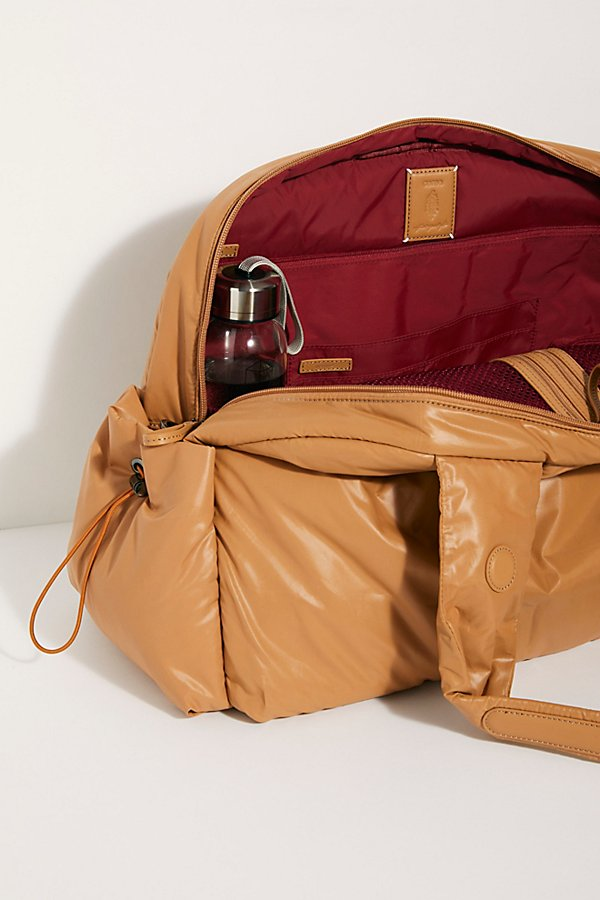 Slide View 6: Caraa Nimbus Duffle Bag