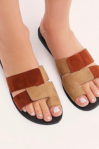Vegan Playa Sandal